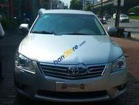 Bán xe Toyota Camry 2.0E đời 2010, màu bạc, nhập khẩu