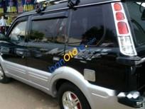 Cần bán lại xe Mitsubishi Jolie sản xuất năm 2001, màu đen đã đi 120000 km