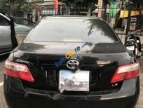 Cần bán Toyota Camry LE năm sản xuất 2007, màu đen, nhập khẩu nguyên chiếc xe gia đình