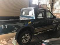 Cần bán lại xe Ford Ranger XLT 4x4 MT sản xuất 2002, màu xanh lam