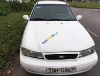 Bán xe cũ Daewoo Cielo, đời 1996, xe Hàn Quốc, vừa được khám kiểm định, máy cực chất, nổ êm, gầm chắc