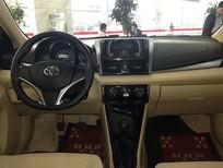 Bán Toyota Corolla Altis 2017, giảm đến hơn 100tr