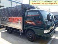 Xe tải Kia 2.4 tấn chỉ cần bỏ ra 120tr là đã có xe - Mua ngay xe tải 2.4 T để nhận ngay ưu đãi