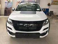 Cần bán xe Chevrolet Colorado 2.5L 4X4 LTZ High Country 2019, màu trắng, nhập khẩu nguyên chiếc, 769tr