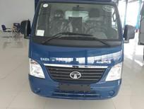 Bán xe tải Tata Ấn Độ nhập khẩu 1T2, máy dầu