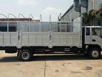 Xe tải JAC/HFC 9 tấn (Trả góp sau 4 năm)