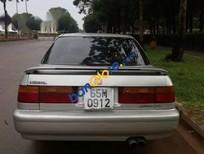 Bán Honda Accord năm sản xuất 1990, màu bạc, nhập khẩu chính chủ, 65tr