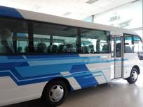 Bán xe Hyundai County 29 chỗ xl Đô Thành 2017, nhập khẩu chính hãng