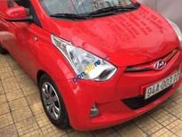Bán Hyundai Eon MT đời 2011, màu đỏ, xe nhập