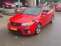 Bán Kia Forte Koup GDI sản xuất 2011, màu đỏ chính chủ, giá chỉ 495 triệu