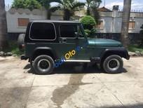 Bán Jeep Wrangler năm 1995, giá tốt