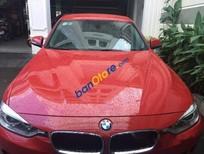 Bán xe BMW 3 Series 320i năm 2014, màu đỏ