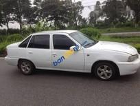 Bán ô tô Daewoo Cielo 1.5 năm 1997, màu trắng, nhập khẩu nguyên chiếc