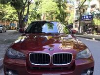 Bán xe BMW X6 3.0 sản xuất 2008, màu đỏ, nhập khẩu nguyên chiếc, 950 triệu