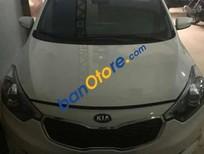 Gia đình bán Kia K3 2.0 đời 2014, màu trắng