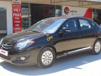 Bán Hyundai Avante 1.6 MT sản xuất 2013, màu đen số sàn, giá 409tr