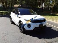 Cần bán xe LandRover Range Rover Evoque năm sản xuất 2014, màu trắng, nhập khẩu