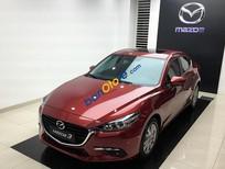 Mazda Hải Phòng - Mazda 3 Facelift 2017 - Khuyến mãi lên đến 30tr, liên hệ 0961.251.555