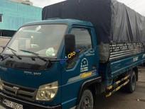 Cần bán lại xe Thaco Forland đời 2011, màu xanh lam, giá 130tr