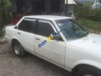 Bán Toyota Corolla năm sản xuất 1983, màu trắng còn mới
