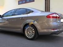 Cần bán lại xe Ford Mondeo sản xuất 2012, màu xám chính chủ