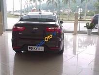 Cần bán xe Kia Rio 1.4L sản xuất năm 2016, màu nâu
