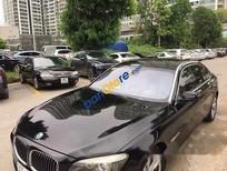 Chính chủ bán xe BMW 7 Series 740Li đời 2010, màu đen