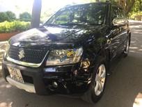 Cần bán lại xe Suzuki Vitara 2.0 AT năm 2011, màu đen, xe nhập chính chủ, 490 triệu