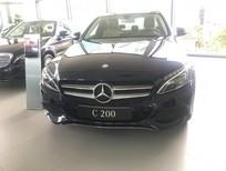 Bán xe Mercedes C 200 2017 giá tốt, đủ màu