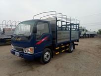 Xe tải Jac 2,4 tấn Hải Phòng, xe tải 2,4 tấn Hải Phòng thùng bạt, thùng kín giá rẻ Hải Phòng- Hải Dương