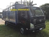 Bán xe FAW 7.3 tấn động cơ Hyundai, FAW 7T3