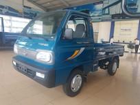 Xe tải nhỏ 900 kg động cơ xăng giá rẻ