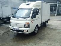 xe Hyundai Poter H100, xe đông lạnh huyndai nhập khẩu từ hàn quốc
