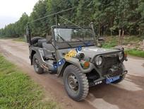 Cần bán Jeep M151 đời 1975, nhập khẩu, giá rẻ