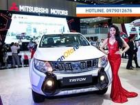 Bán xe Mitsubishi Triton 2017 hoàn toàn mới tại Nghệ An