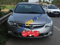 Cần bán lại xe Honda Civic AT năm sản xuất 2007