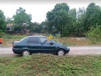 Cần bán xe Fiat Siena HLX sản xuất 2003, màu xanh lam