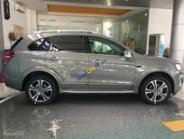 Chevrolet Captiva 2017, hỗ trợ vay ngân hàng 80%. Gọi Ms. Lam 0939193718