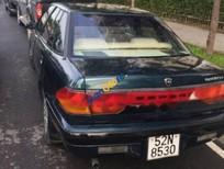 Cần bán gấp Daewoo Espero đời 1996, màu xanh lam, nhập khẩu