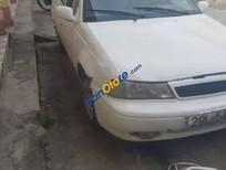 Cần bán xe cũ Cielo màu trắng, đời 1998, xe rất thích hợp cho ai tập lái