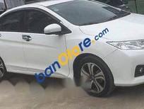 Bán xe Honda City sản xuất năm 2016, màu trắng chính chủ