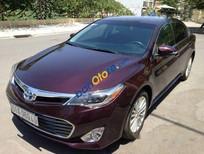 Cần bán Toyota Avalon AT đời 2013, giao xe ngay