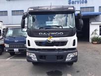 Cần bán xe Daewoo Prima đời 2015, màu trắng
