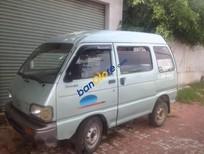Bán Asia Towner đời 1993, xe có 2 dàn lạnh, ghế nguyên bản theo xe