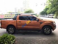 Bán ô tô Ford Ranger Wildtrak sản xuất năm 2016 chính chủ