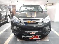 Bán ôtô Isuzu Dmax thể thao 2017, hãng Isuzu Hải Phòng - 01232631985