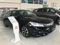 Bán ô tô Honda Accord 2.4 AT năm sản xuất 2017, màu đen, nhập khẩu nguyên chiếc
