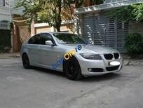 Bán xe cũ BMW 320i nhập khẩu Đức, sản xuất 2010, nội thất kem sang trọng