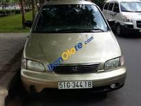 Cần bán lại xe Honda Odyssey năm 1997, xe nhập, giá 195tr