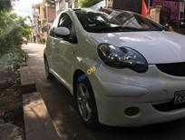 Bán xe BYD F0 sản xuất 2011, xe một chủ tư nhân từ đầu